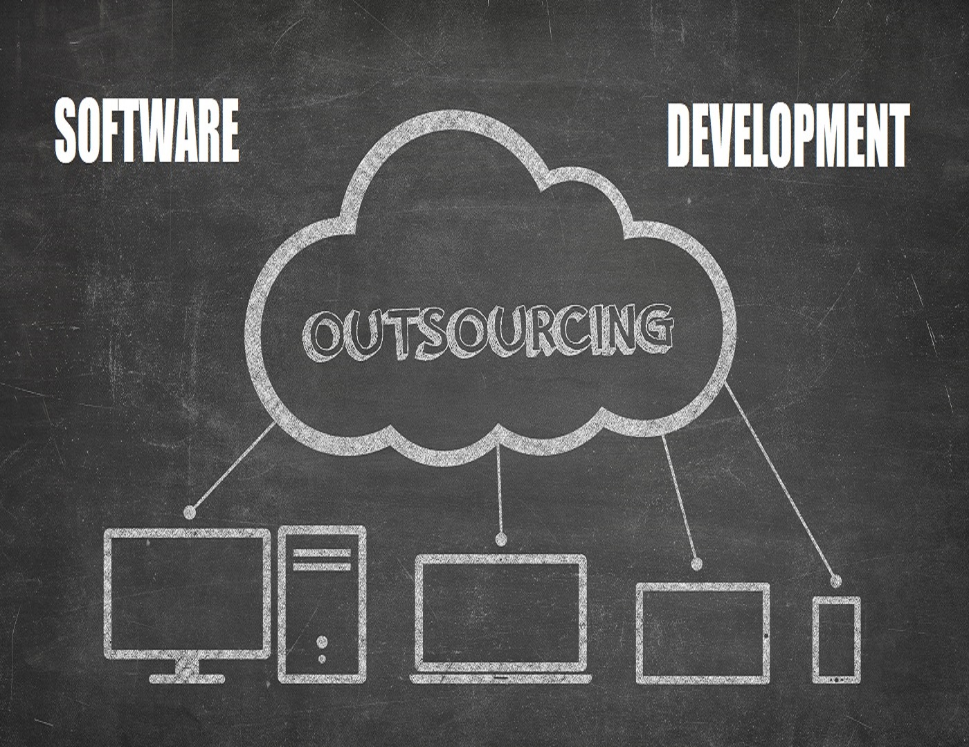 Outsource your software development